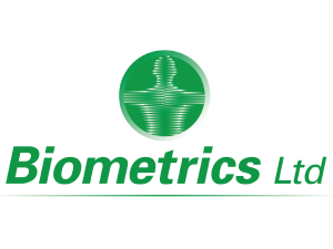 Biometrics logo