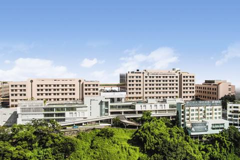 澳门仁伯爵综合医院